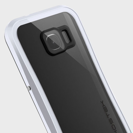 Ghostek Atomic 2.0 Samsung Galaxy S7 Waterproof Tough Case - Silver