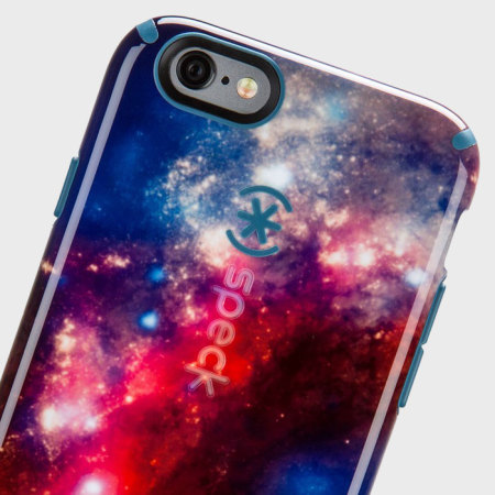 the latest 6e1d5 e7e24 Speck CandyShell Inked iPhone 6S / 6 Case - Supernova