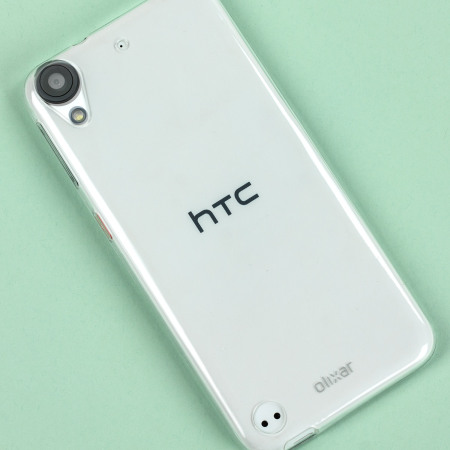 Olixar Ultra-Thin HTC Desire 530 / 630 - 100% Clear