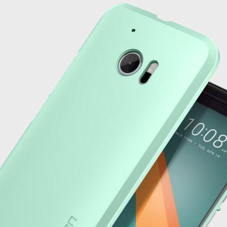 Spigen Thin Fit HTC 10 Case - Mint Green