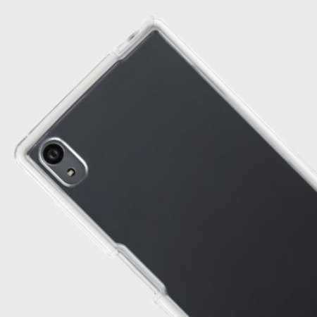 Case-Mate Naked Tough Sony Xperia XA Case - Clear