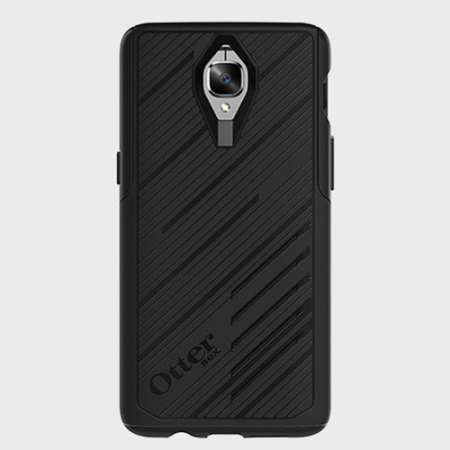 finest selection 40d4a 7eb56 OtterBox Defender OnePlus 3 Case - Black