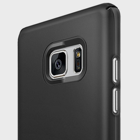 outlet store c2f13 f7c9c Rearth Ringke Slim Samsung Galaxy Note 7 Case - Black