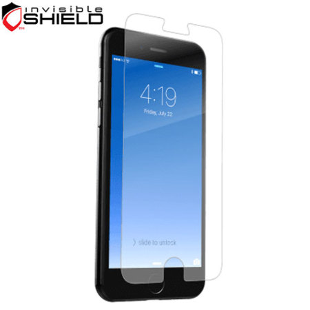 4294e2d95ff InvisibleShield Original iPhone 7 Plus Screen Protector