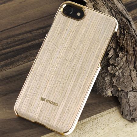 coque iphone 7 bois veritable