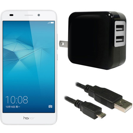 olixar high power huawei honor 5c car charger initiated around