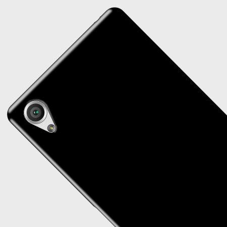 walmart olixar flexishield sony xperia xa ultra gel case solid black also the