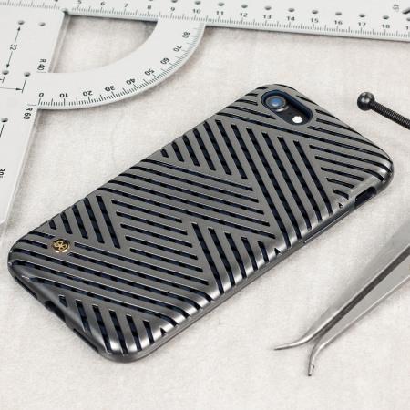 STIL Kaiser II iPhone 7 Case - Micro Titan