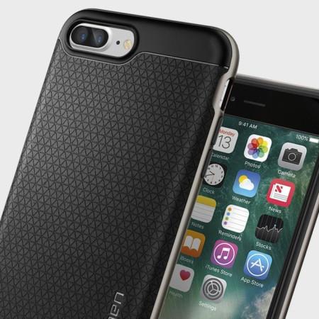 coque iphone 7 plus spigen neo hybrid