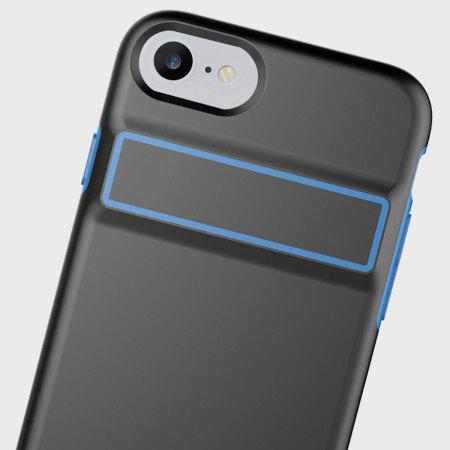 Peli Guardian iPhone 7 Dual Layer Protective Case - Black / Blue