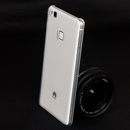 Official Huawei P9 Lite Transparent Cover - Clear