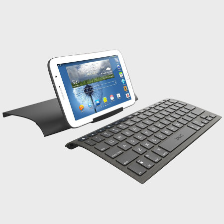 ZAGG Universal Tablet and Smartphone Bluetooth Keyboard