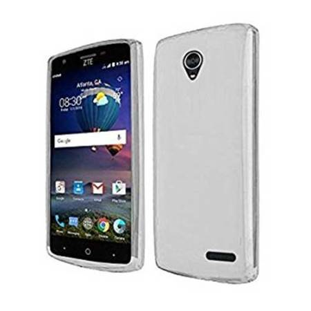 sneakers for cheap c3559 e53c8 Olixar Ultra-Thin ZTE Warp 7 Case - 100% Clear