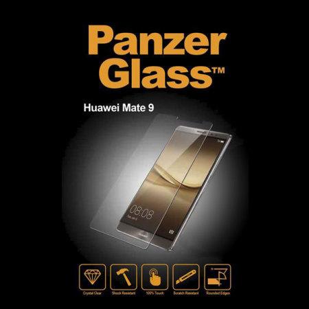 PanzerGlass Huawei Mate 9 Glass Screen Protector