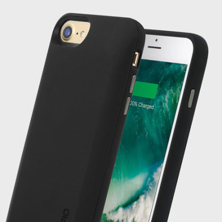 finest selection 217a0 13fec Incipio offGRID iPhone 7 Battery Case - Black