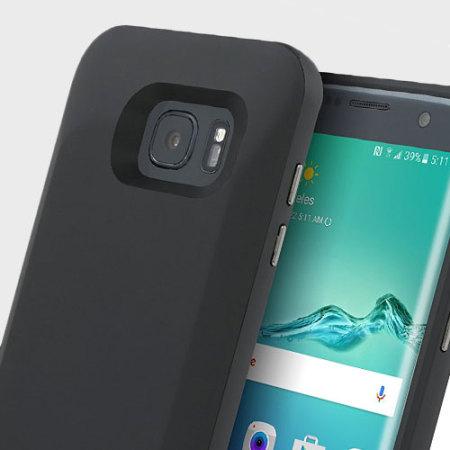 more photos 8ce02 ec939 Incipio OffGRID Samsung Galaxy S7 Edge Wireless Charging Battery Case