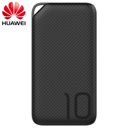 Huawei Quick Charge 2.0 Power Bank - 10,000mAh - Black