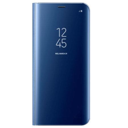 carcasa samsung s8 plus azul