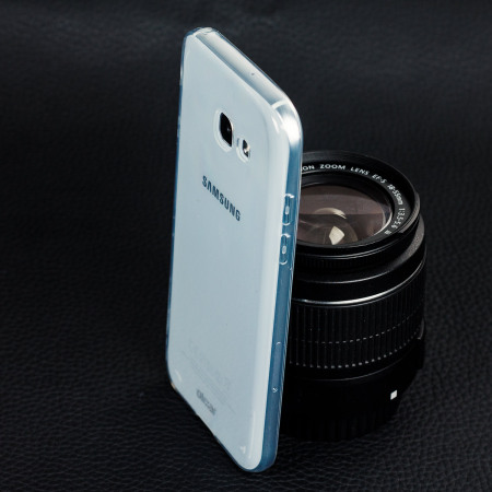 Olixar Ultra-Thin Samsung Galaxy A7 2017 Case - 100% Clear