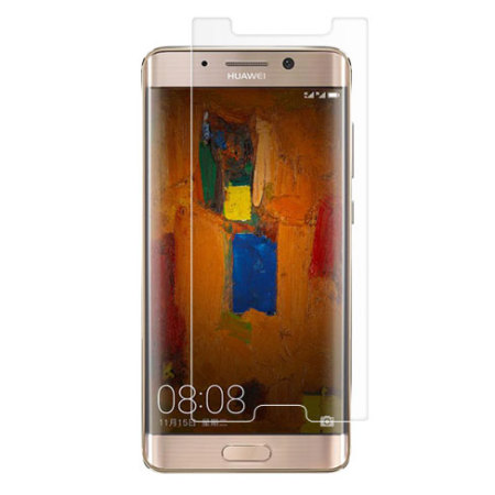 Huawei Mate 9 Pro Tempered Glass Screen Protector - Clear