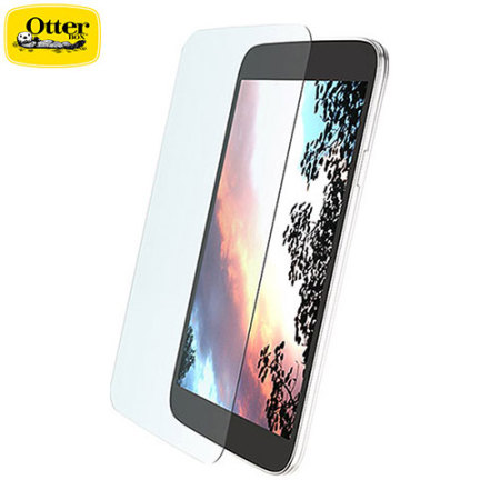 OtterBox Alpha LG G6 Glass Screen Protector