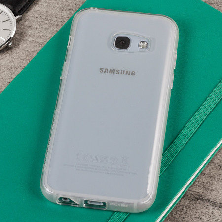 coque samsung galaxy a3 2017 otterbox clearly transparente avis. Black Bedroom Furniture Sets. Home Design Ideas