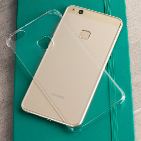 Official Huawei P10 Lite Protective Case - Clear