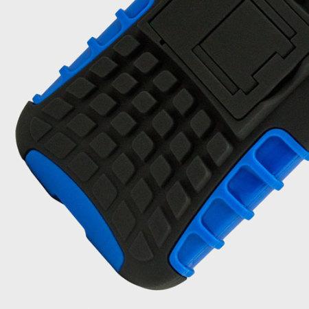 Olixar ArmourDillo HTC U11 Protective Case - Blue