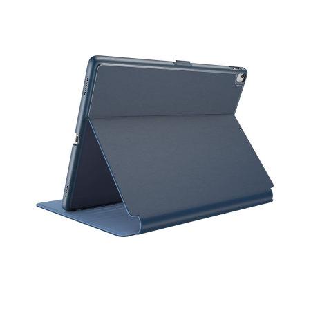 Speck Balance Folio iPad Air Case - Marine Blue / Twilight Blue