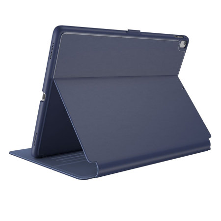 Speck Balance Folio iPad Pro 10.5 Case - Marine Blue / Twilight Blue