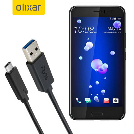 Olixar USB-C HTC U11 Charging Cable