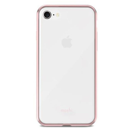 iphone 8 coque or