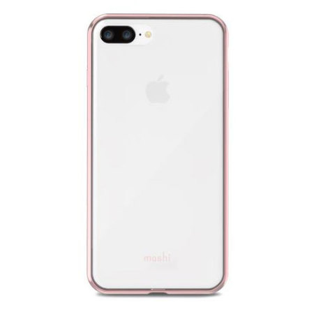 iphone 8 coque rose