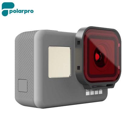 PolarPro GoPro Hero5 Snorkel Filter