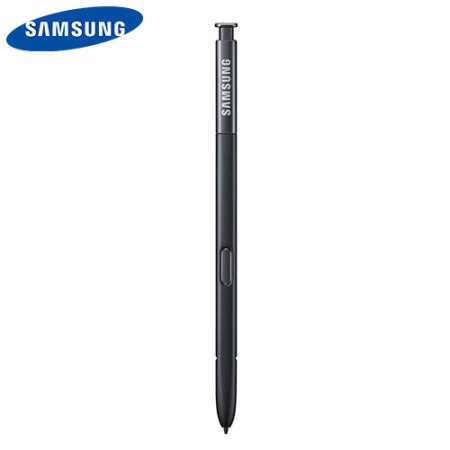 Official Samsung Galaxy Note 8 S Pen Stylus - Black