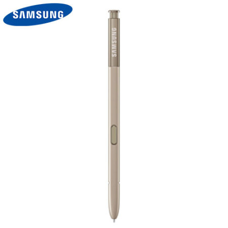 Offizielle Samsung Galaxy Note 8 S Pen Stylus - Gold