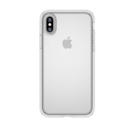 iphone x tough case - speck presidio clear reviews