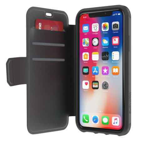 coque iphone x griffin