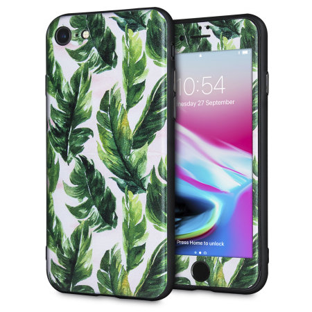 lovecases paradise lust iphone 7 case - jungle boogie reviews