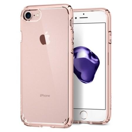 coque iphone 8 spigen hybride