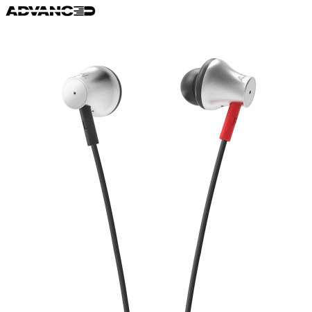 ADVANCED SOUND 747 In-Ear Monitors with Active Noise Cancelling