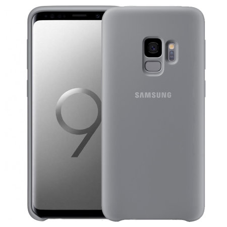samsung s9 silicon case