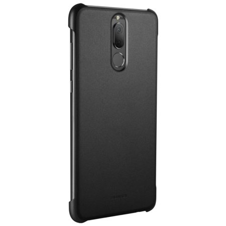 new style e2f29 2c40b Official Huawei Mate 10 Lite Protective Case - Black