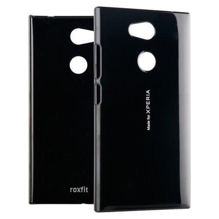 Roxfit Sony Xperia XA2 Ultra Precision Slim Hard Shell - Black