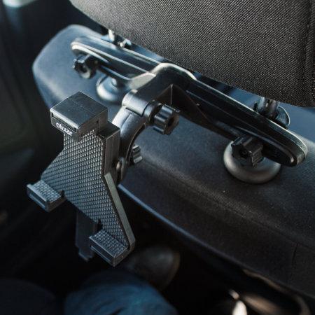 Olixar iPad 2017 Stützen Halterung im Auto