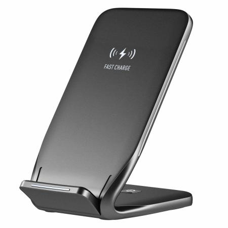 ROCK W3 LED Fast Wireless Charging Stand