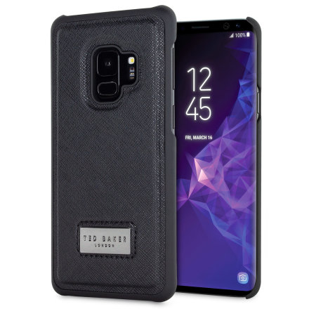 samsung galaxy s9 case ted baker