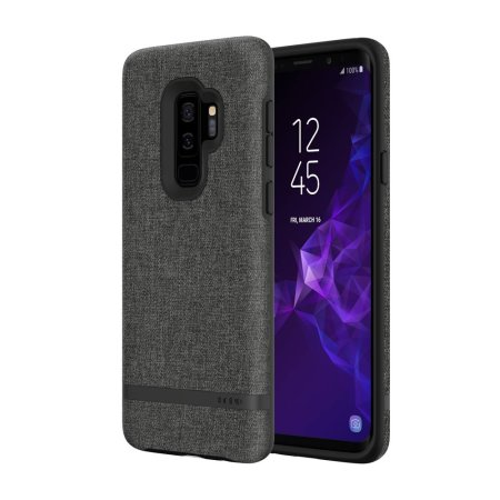 buy popular b443f ed77e Incipio Esquire Series Carnaby Samsung Galaxy S9 Plus Case - Grey