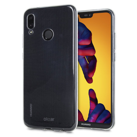 coque huawei p20 lite space