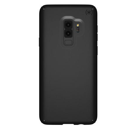 new styles 7be24 f9395 Speck Presidio Samsung Galaxy S9 Plus Tough Case - Black